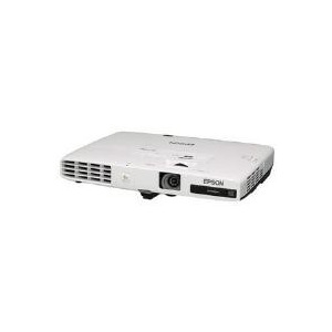 Photo of Epson EB-1761W 3LCD  Projector