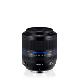 Samsung NX 60mm f/2.8 Macro ED OIS SSA M60SB Reviews