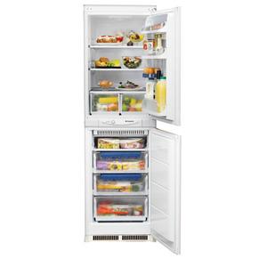 Photo of Hotpoint HM325FF Fridge Freezer