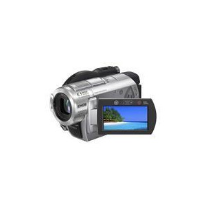 Photo of Sony DCR-DVD506 Camcorder