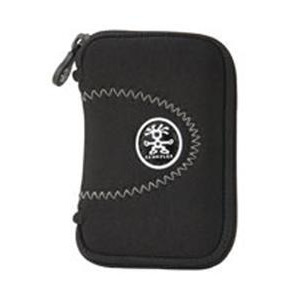Photo of PP 55 Pocket Pouch Black Camera Case