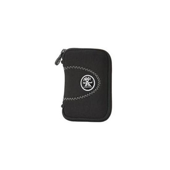 PP 55 Pocket Pouch Black