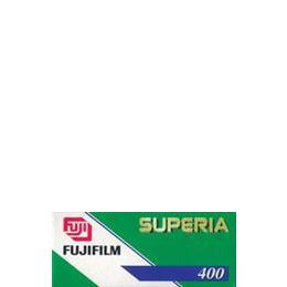 Fujifilm Superia 400 120 Reviews