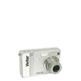 Vivitar Vivicam 5340  Reviews
