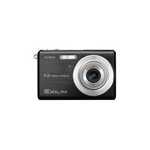 Photo of Casio Exilim EX-Z11 Digital Camera