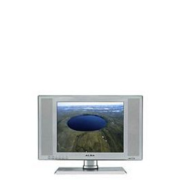 Alba ALCD15DVD2 15 LCD TV DVD Combi Reviews