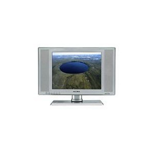 Photo of Alba ALCD15DVD2 15 LCD TV DVD Combi Television