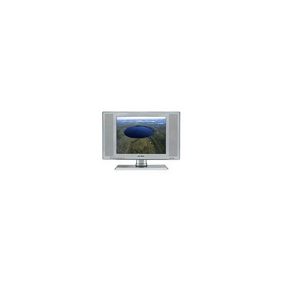 Alba ALCD15DVD2 15 LCD TV DVD Combi