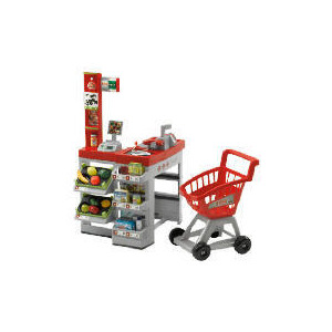 Photo of Smoby Supermarket Checkout Toy
