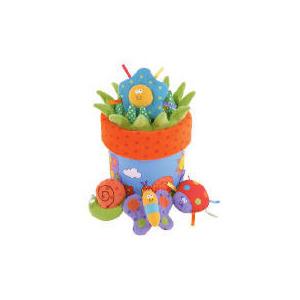 Photo of Galt Fill & Spill Flowerpot. Toy