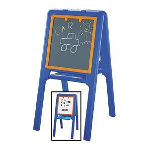 Photo of Smoby My Big Easel Toy