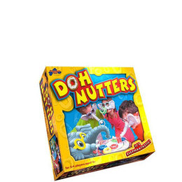 Doh Nutters Game. Reviews