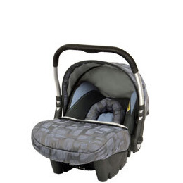 Silver Cross Ventura Car Seat Apollo Reviews