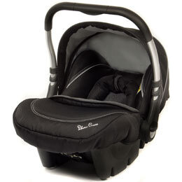 Silver Cross Ventura Car Seat Jet Sport Reviews