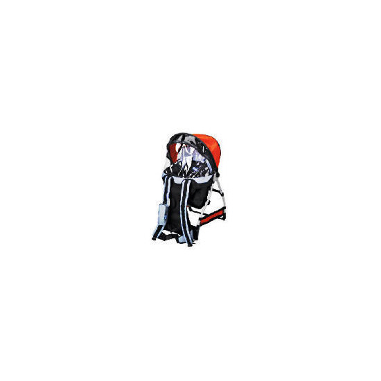 Chicco Caddy Backpack (Race).