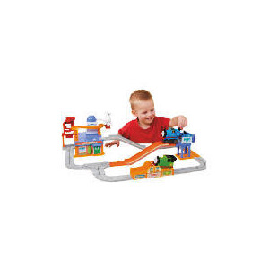 Photo of Tomy Thomas Post Office Loader Toy