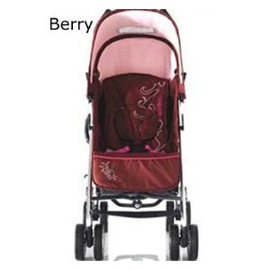 Photo of Cosatto Diablo PUSHCHAIR (Berry). Buggy