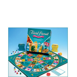 Hasbro Trivial Pursuit Family Edition Reviews