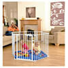 Photo of Lindam PlayPen PlayDen Baby Product