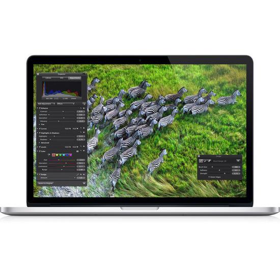 Apple MacBook Pro MC976B/A (Mid 2012)