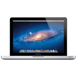 Photo of Apple MacBook Pro MD103B/A (Mid 2012) Laptop