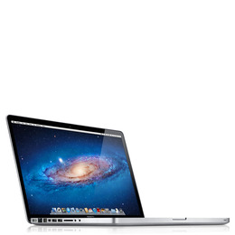 Apple MacBook Pro MD104B/A (Mid 2012) Reviews