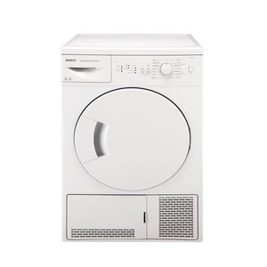 Photo of Beko DSC85W Tumble Dryer