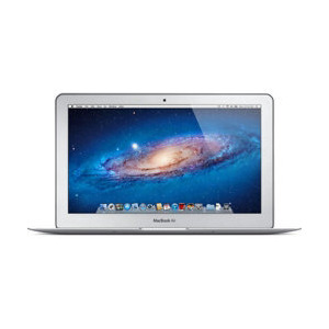 Photo of Apple MacBook Air MD224B/A (Mid 2012) Laptop