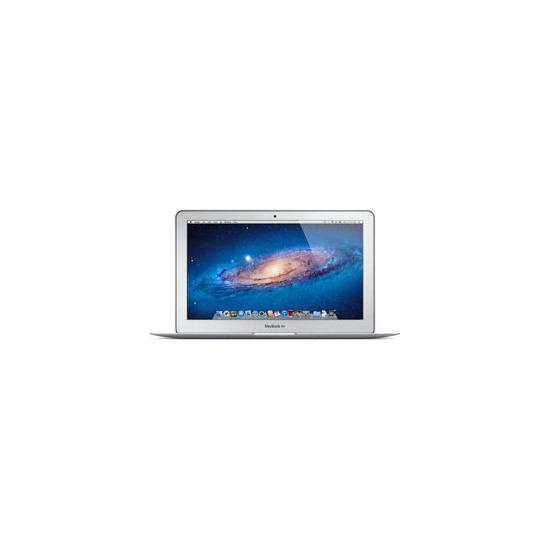 Apple MacBook Air MD224B/A (Mid 2012)