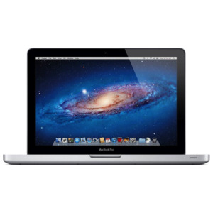 Photo of Apple MacBook Pro MD102B/A (Mid 2012) Laptop
