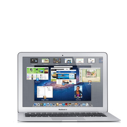 Apple MacBook Air MD232B/A (Mid 2012) Reviews