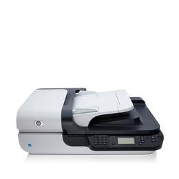 HP Scanjet N6350  Reviews