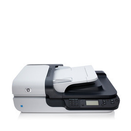 HP Scanjet N6350  Reviews