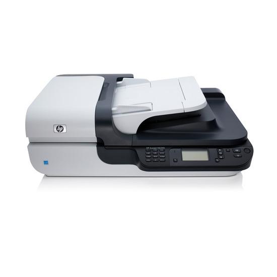 HP Scanjet N6350