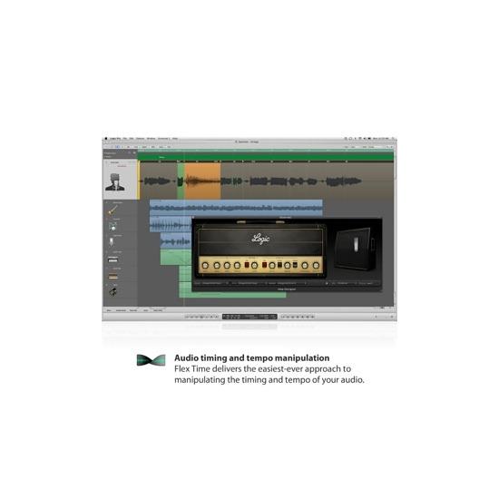 Logic Studio Retail (Mac)