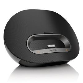 Philips DS3110 iPod & iPhone Speaker Dock - Black Reviews