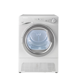 Candy EVOC591CT Condenser Tumble Dryer - White