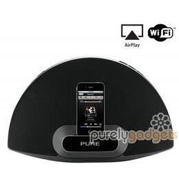PURE Contour 200i Air Wireless Docking System