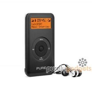 Photo of Pure Move 2500  Radio