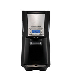 Morphy Richards Nesta Filter Coffee Machine - Black Reviews