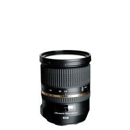 Tamron 24-70mm f/2.8 VC USD Lens for Nikon Reviews