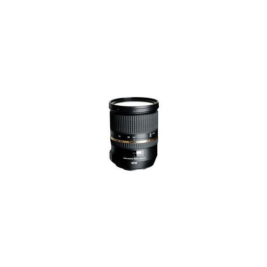 Tamron 24-70mm f/2.8 VC USD Lens for Nikon