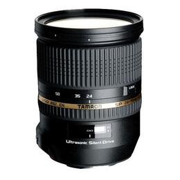 Tamron 24-70mm f/2.8 USD Lens for Sony Alpha Reviews