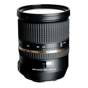 Photo of Tamron 24-70MM F/2.8 USD Lens For Sony Alpha Lens