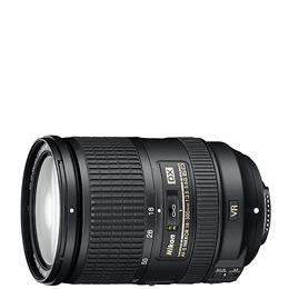 Nikon AF-S 18-300mm f/3.5-5.6G ED VR DX Reviews