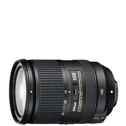 Nikon AF-S 18-300mm f/3.5-5.6G ED VR DX Reviews