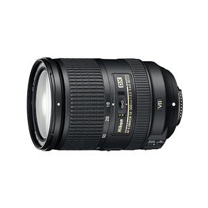 Photo of Nikon AF-S 18-300MM F/3.5-5.6G ED VR DX Lens