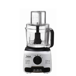 Tefal DO6248A4 Vitacompact Food Processor - Stainless Steel & Black Reviews