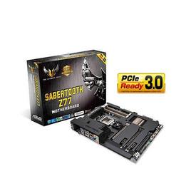 ASUS Sabertooth Z77 Intel Z77 ATX Motherboard - 1155 socket Reviews