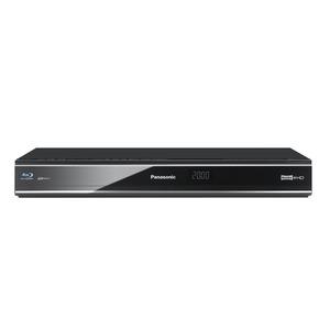 Photo of Panasonic DMR-PWT520EB Blu Ray Player